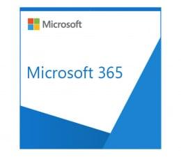 Program biurowy Microsoft Microsoft 365 A3 for faculty CSP