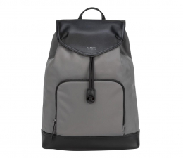 "Plecak na laptopa Targus Newport Drawstring Backpack 15"" Grey"
