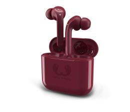 Słuchawki bezprzewodowe Fresh N Rebel Twins Tip Ruby Red
