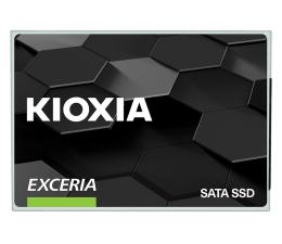 """Dysk SSD KIOXIA 480GB 2,5"""" SATA SSD EXCERIA"""
