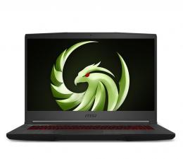 "Notebook / Laptop 17,3"" MSI Bravo 17 Ryzen 5/8GB/512 RX5500M 144Hz"