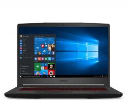 "Notebook / Laptop 17,3"" MSI Bravo 17 Ryzen 5/32GB/512/Win10X RX5500M 144Hz"