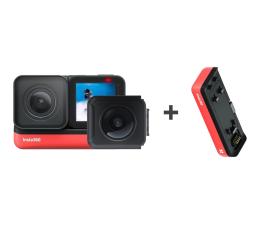 Kamera sportowa Insta360 One R - Twin Edition + akumulator