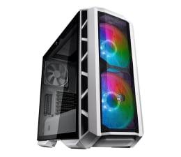 Obudowa do komputera Cooler Master MasterCase H500P Mesh ARGB biała