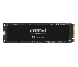 Dysk SSD Crucial 2TB M.2 PCIe NVMe P5