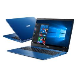 "Notebook / Laptop 15,6"" Acer Aspire 3 i5-1035G1/8GB/512/W10 FHD Niebieski"