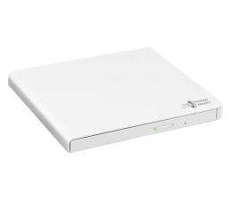 Nagrywarka DVD Hitachi LG GP57EW40 Slim biała BOX USB 2.0