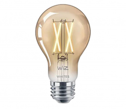 Inteligentna żarówka WiZ Filament WiZ60 DW (E27/500lm)
