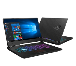 "Notebook / Laptop 15,6"" ASUS ROG Strix G15 i7-10750H/32GB/1TB/W10X 240Hz"