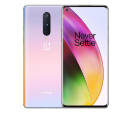 Smartfon / Telefon OnePlus 8 5G 8/128GB Interstellar Glow 90Hz