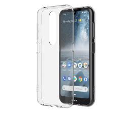 Etui / obudowa na smartfona Nokia Clear Case do Nokia 4.2