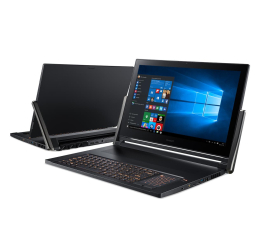 "Notebook / Laptop 17,3"" Acer ConceptD 9 i9-9980/32G/2048/W10P RTX2080 4K Touch"