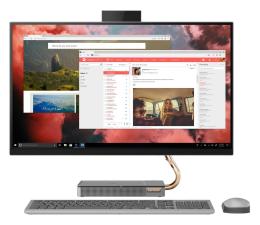 All-in-One Lenovo IdeaCentre A540-27 i7-9700T/16GB/512/Win10 RX560X