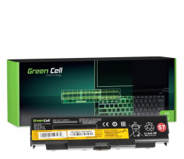 Bateria do laptopa Green Cell Bateria do ThinkPad T440p T540p W540 W541 L440