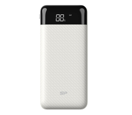 Powerbank Silicon Power GP28 10000mAh, bialy