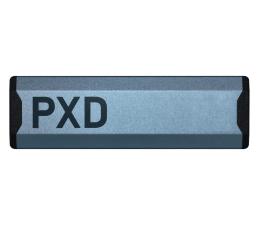 Dysk zewnętrzny SSD Patriot PXD 2TB USB 3.2 Niebieski