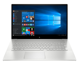 "Notebook / Laptop 17,3"" HP ENVY 17 i5-1035G1/16GB/512/Win10 MX330"