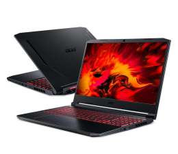 "Notebook / Laptop 15,6"" Acer Nitro 5 i7-10750H/16GB/512 144Hz"