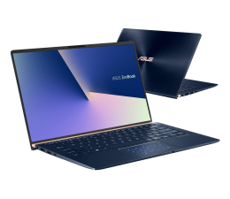 "Notebook / Laptop 14,0"" ASUS ZenBook 14 UX433FAC i5-10210U/8GB/512"