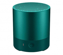 Głośnik przenośny Huawei Glosnik BT CM510, zielony