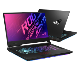 "Notebook / Laptop 15,6"" ASUS ROG Strix G15 i7-10750H/16GB/512 144Hz"