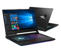 "Notebook / Laptop 15,6"" ASUS ROG Strix G15 i7-10750H/32GB/512/W10 144Hz"
