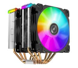 Chłodzenie procesora Jonsbo CR-2000 GT ARGB 2x120mm
