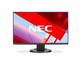 "Monitor LED 24"" Nec MultiSync E242N czarny"