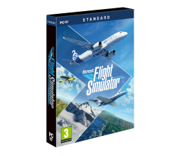 Gra na PC PC Microsoft Flight Simulator