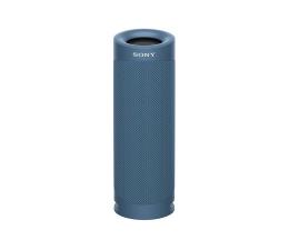 Głośnik przenośny Sony SRS-XB23 Niebieski