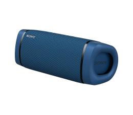 Głośnik przenośny Sony SRS-XB33 Niebieski