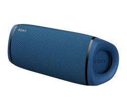 Głośnik przenośny Sony SRS-XB43 Niebieski