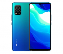 Smartfon / Telefon Xiaomi Mi 10 Lite 5G 6/64GB Aurora Blue