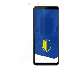 Folia / szkło na smartfon 3mk Szkło Flexible Glass do Sony Xperia 10 II