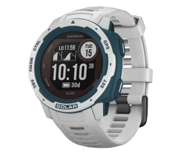 Zegarek sportowy Garmin Instinct Solar Surf Edition Cloudbreak