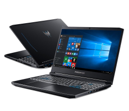 "Notebook / Laptop 15,6"" Acer Helios 300 i7-10750H/16GB/1024SSD/W10X 240Hz"