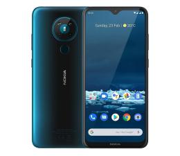 Smartfon / Telefon Nokia 5.3 Dual SIM 4/64GB zielony satyna