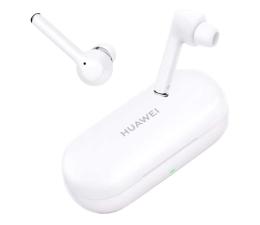 Słuchawki True Wireless Huawei FreeBuds 3i białe