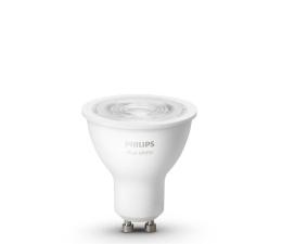 Inteligentna żarówka Philips Hue White (1szt. GU10 5,2W)