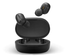 Słuchawki True Wireless Xiaomi Mi True Wireless Earbuds Basic S