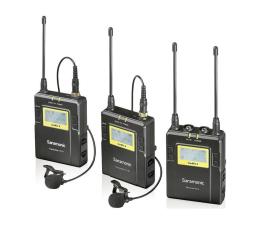 Mikrofon Saramonic UwMic9 Kit 2 (RX9 + TX9 + TX9)