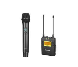Mikrofon Saramonic UwMic9 Kit4 (RX9 + HU9)