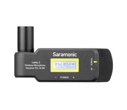 Mikrofon Saramonic UwMic9 RX-XLR9
