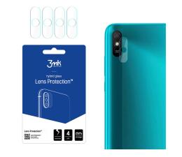 Folia / szkło na smartfon 3mk Lens Protection na Xiaomi Redmi 9A