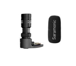 Mikrofon Saramonic SmartMic+ mini Jack TRRS