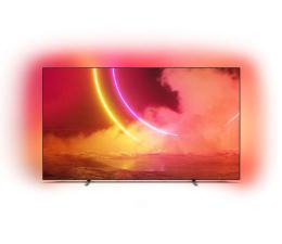 """Telewizor 60"""" i większy Philips 65OLED805"""