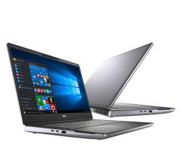 """Notebook / Laptop 17,3"""" Dell Precision 7750 i7-10750H/16GB/512/Win10P RTX3000"""