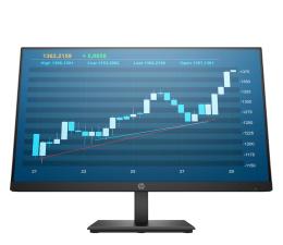 """Monitor LED 24"""" HP P244"""