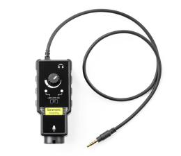 Interfejsy audio Saramonic SmartRig II  (mini Jack)