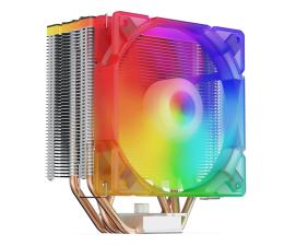 Chłodzenie procesora SilentiumPC Fera 3 EVO ARGB 120mm